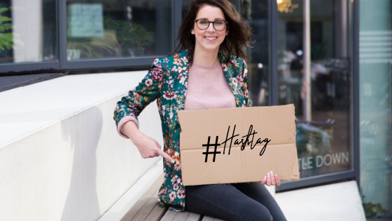 Duik mee in de wereld van hashtags