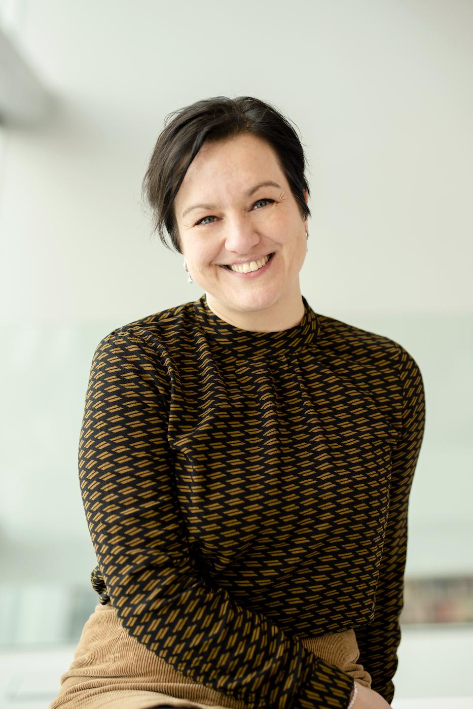 Anita Jakobs